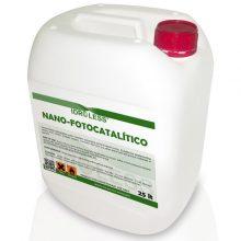 Nanohidrof-fotocatalítico