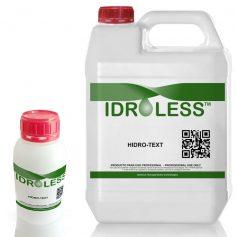 Hidrófugo y Repelente de Grasas para Textil – HidroText