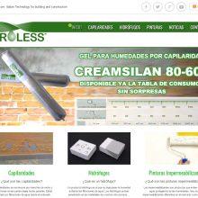Nueva Web Idroless.com